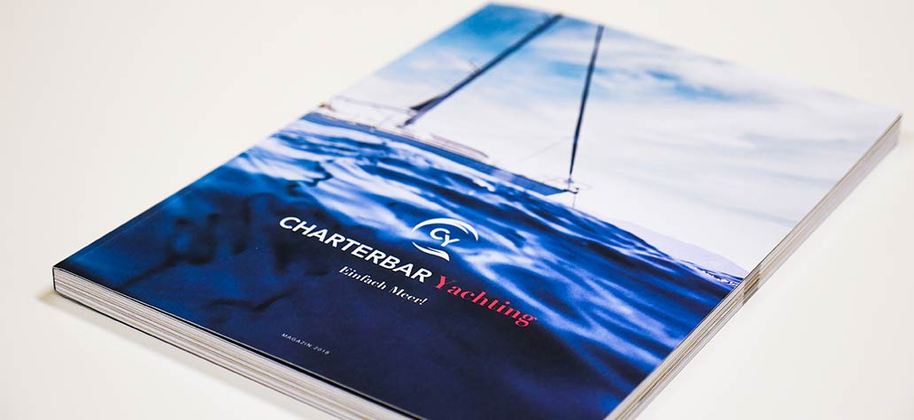 Yachtcharter_charterbar_Yachting_Titelseite_2